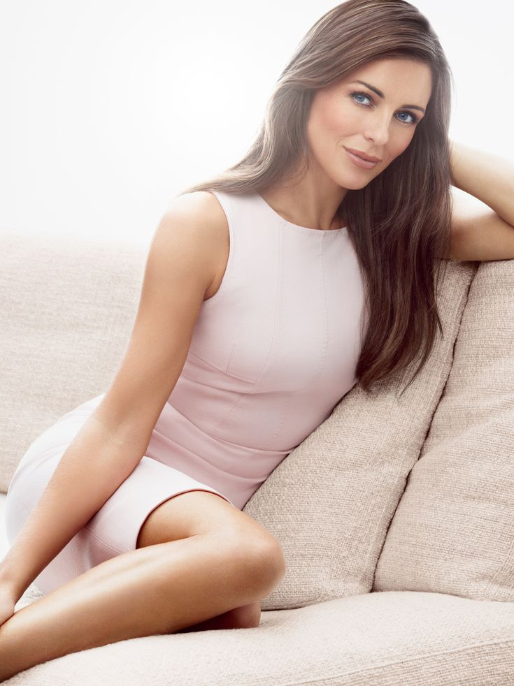 Elizabeth Hurley Estée Lauder Breast Cancer Awareness Campaign Spokesmodel