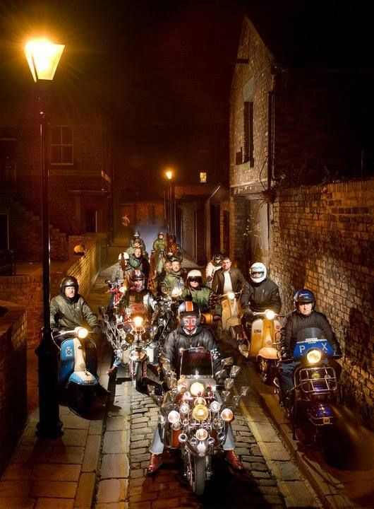 liverpool scooter liverpool mods liverpool google scooter clubs ...
