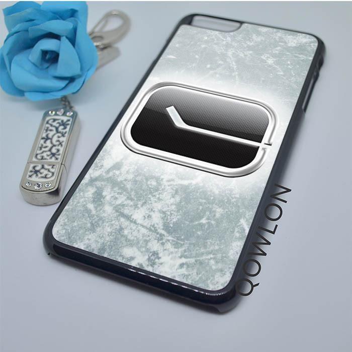 NHL Hockey Logo iPhone 6 Plus   6S Plus Case
