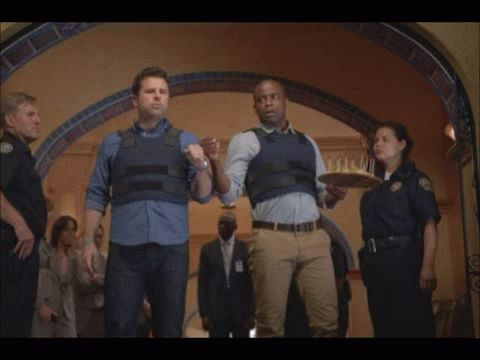 'Psych' 'Someone's Got a Woody' GIFs and best lines: 'I have 43 Twitter followers that depend on me' - Zap2it
