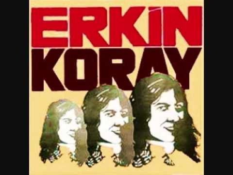 Erkin Koray - Cicekdagi (1968) -- Erkin Koray (born June 24, 1941, in Kadikoy, Istanbul), has been in the Turkish rock music scene since the late 1950s or early 1960s. He is widely acclaimed as being the first person to ever play rock and roll in Turkey...He was also one of the first Turkish musicians to embrace the electric guitar and modern amplification. Genres: Anatolian rock, protest song, progressive rock, hard rock, psychedelic rock, alternative rock.