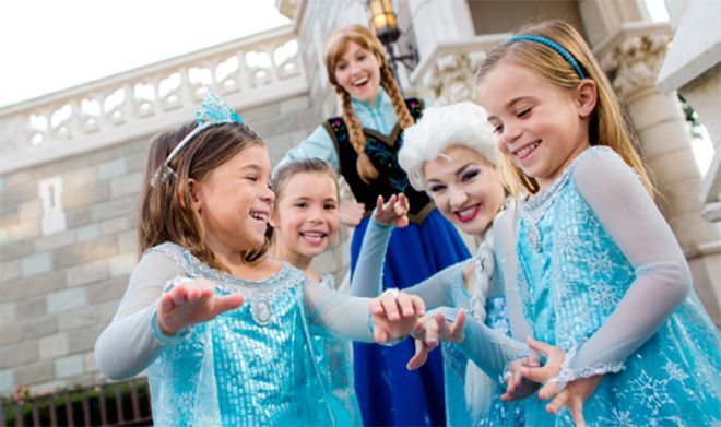 Kid Size Vacation Pkg. this Summer! WDW info@magicitineraries.com 610-639-0138 or 610-754-1511