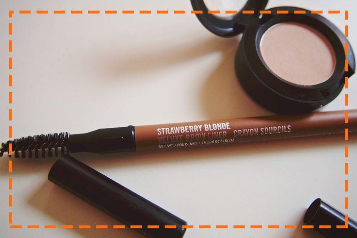 Jaki kolor kredki dobrać do brwi?  http://jejswiat.pl/2641,idealny-kolor-brwi-dla-blondynek-i-brunetek    fot.Inhren/flickr