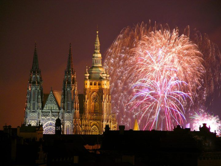 The Best Cities In Europe For New Year S Eve 2019 20 Unique Exciting Best Cities In Europe Cities In Europe Best Cities