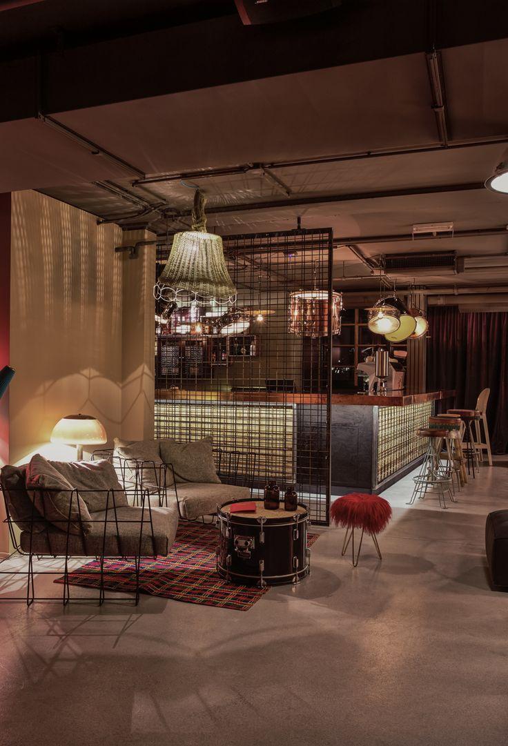 Best h hotel dachboden vienna images on pinterest