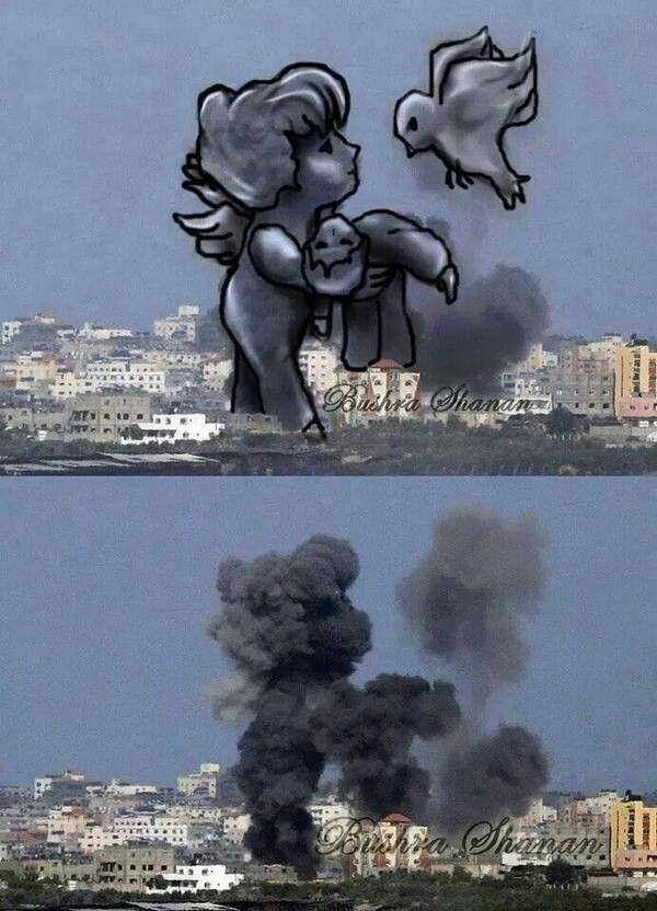 Paz para Palestina