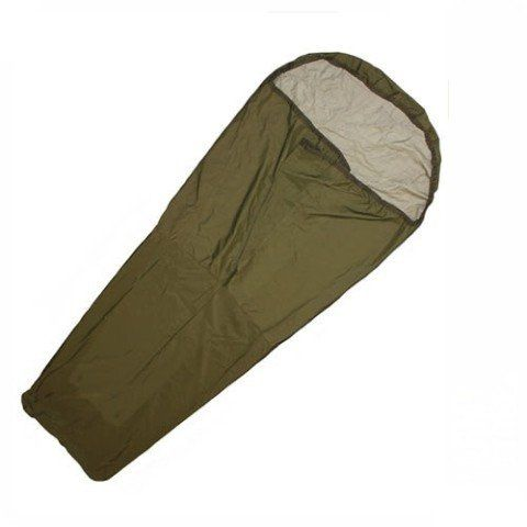 British Army Gore-Tex Bivy Bag (Olive Green) Grade 1 USED: Amazon.co.uk: Sports & Outdoors