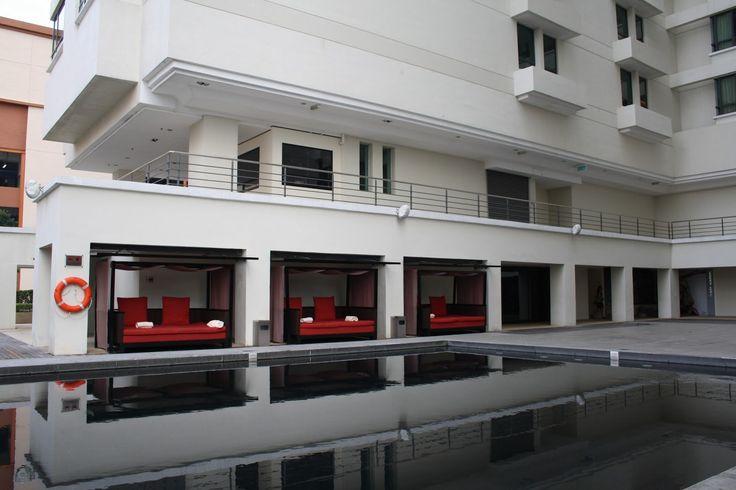 G Hotel Penang Malaysia