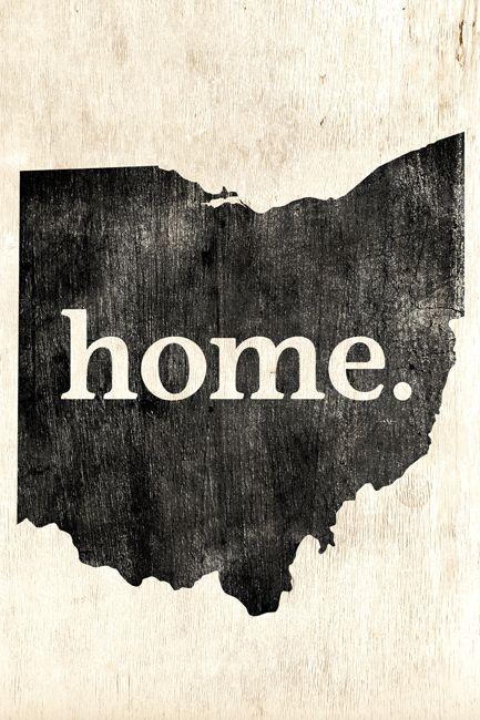 Keep Calm Collection - Ohio Home Poster Print  (http://www.keepcalmcollection.com/ohio-home-poster-print/)