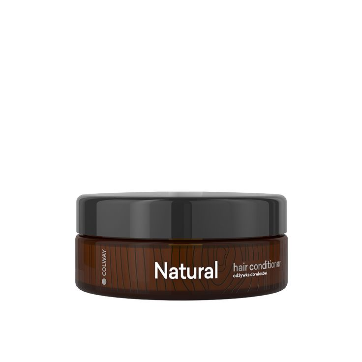 Włosy wymagają specjalnej troski  w różnych okresach naszego życia. Odżywka do włosów to kosmetyk wzmacniający codzienną pielęgnację. Olej z brokułów wygładza włosy, ułatwia rozczesywanie i odbudowuje ich łuski. Olej Tsubaki chroni przed wysuszeniem, pomaga w regeneracji rozdwojonych końcówek. Witamina E poprawia kondycję włosów, a d-panthenol przywraca im gładkość, blask, reguluje prawidłowe formowanie się. Kolagen je odżywia.