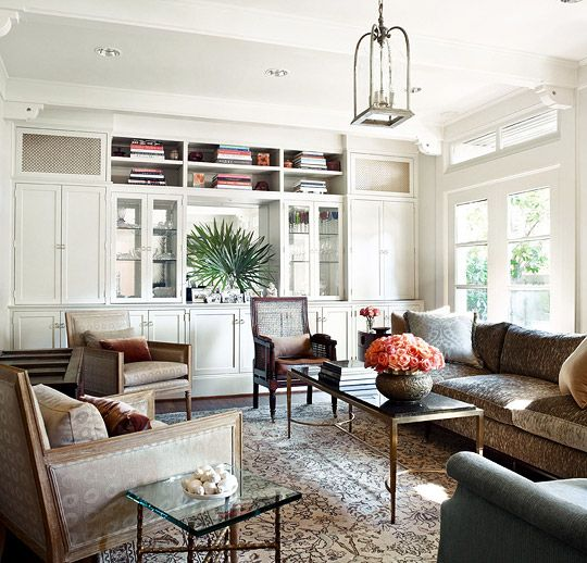 1000+ Images About Rooms On Pinterest