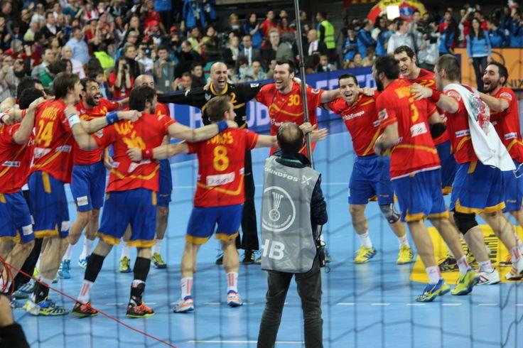 Campeones del Mundo (Foto Anesmar)