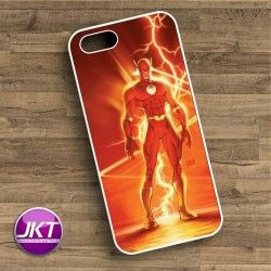 Flash 007 - Phone Case untuk iPhone, Samsung, HTC, LG, Sony, ASUS Brand #flash #theflash #barryallen #superhero #phone #case #custom #phonecase #casehp