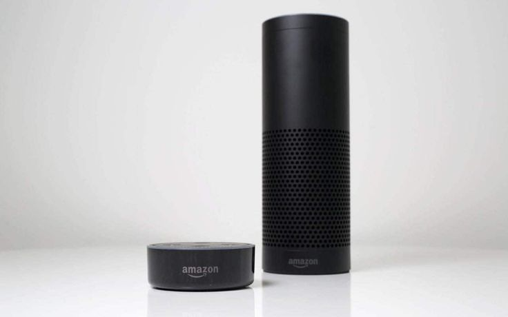 Amazon Echo and Google Home cut to under £100 - the best Bank Holiday tech deals http://www.telegraph.co.uk/technology/0/amazon-echo-google-home-cut-100-best-bank-holiday-tech-deals/  #googlehome #smarthome
