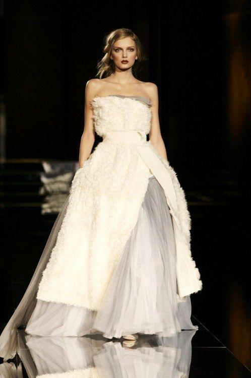 A Dress For Sansa Stark
