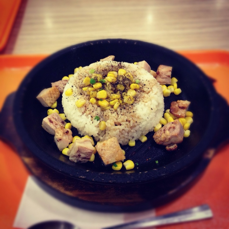 Peper lunch