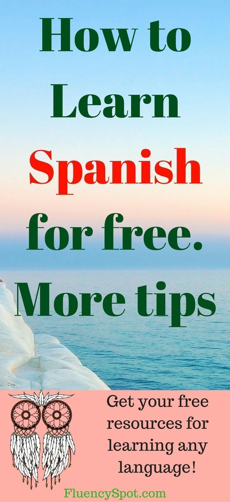 Learn Spanish - YouTube