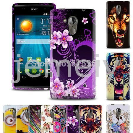Чехол для для мобильных телефонов Jemeiy 2015 Acer Z500 for Acer Liquid Z500  — 350 руб. —