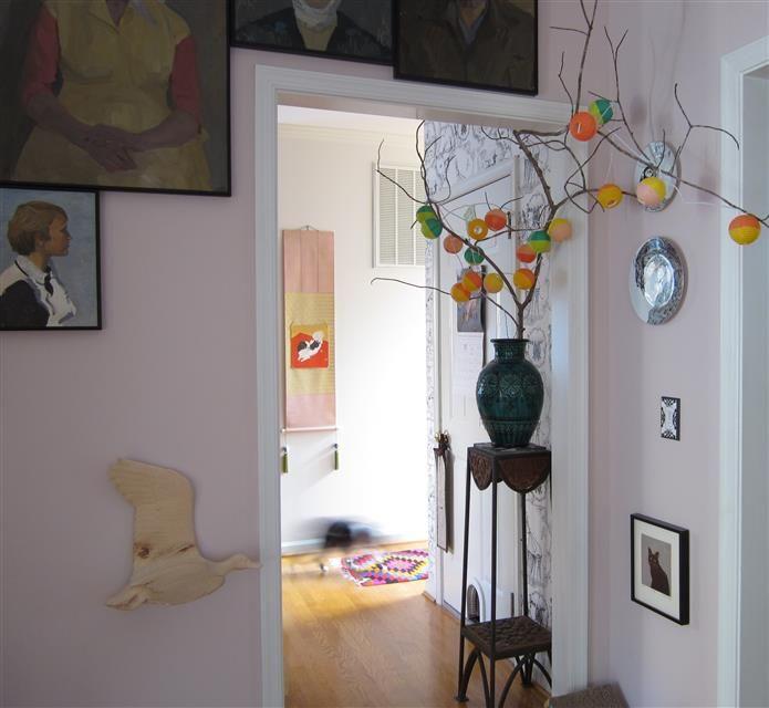 Hallway Ideas Designs And Inspiration: 116 Best Hallway Inspiration Images On Pinterest