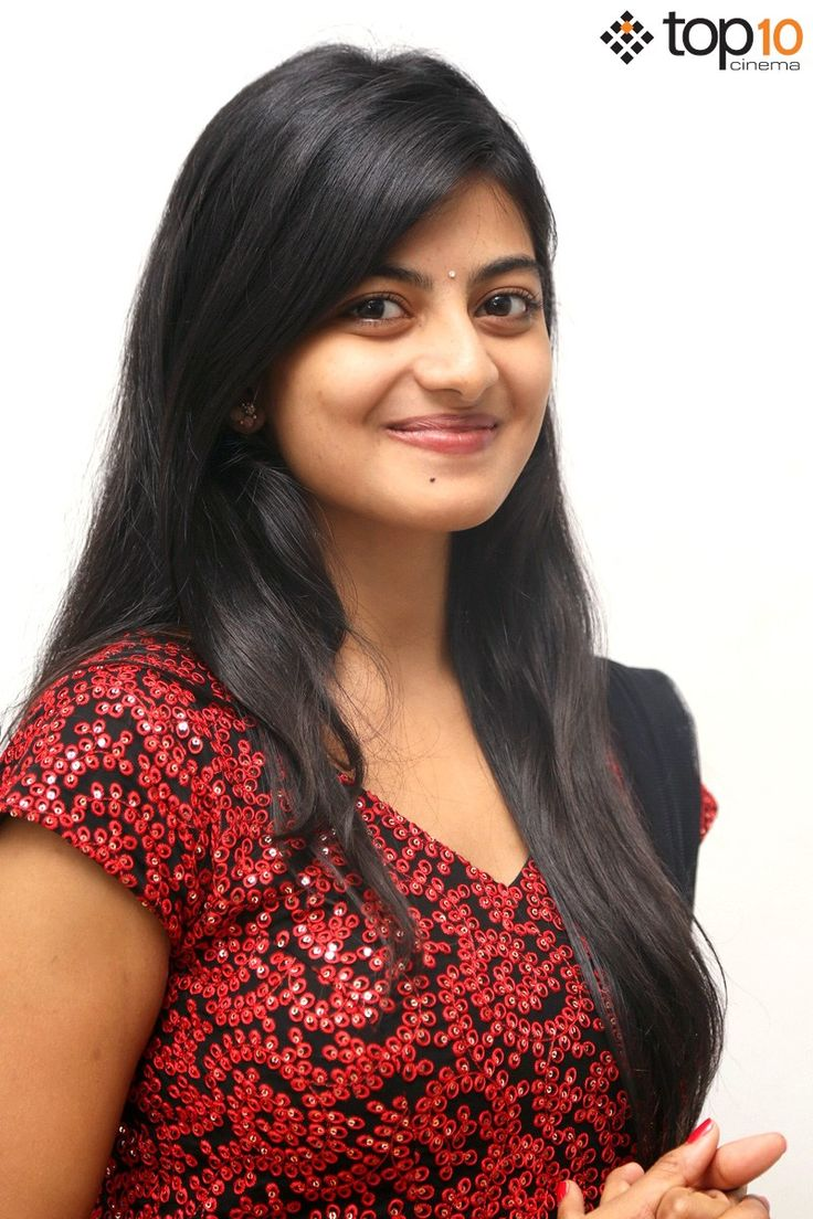 Kayal Actress Anandhi Latest Photos