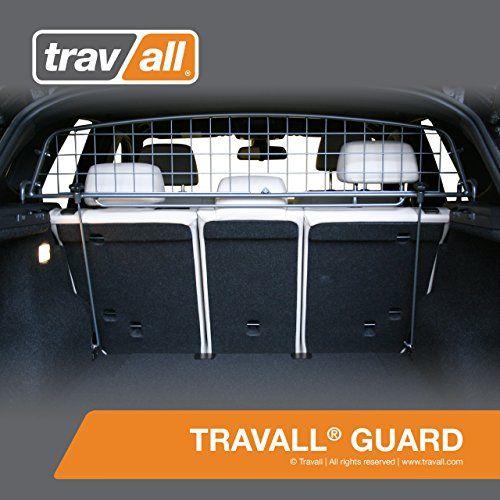 BMW X1 Pet Barrier (2009-2015) - Original Travall Guard TDG1250