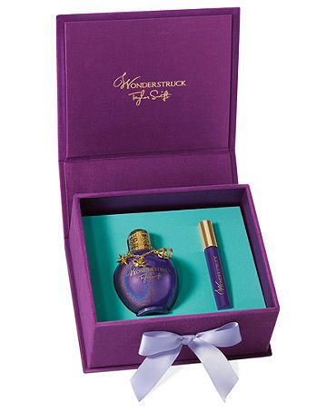 Wonderstruck taylor swift perfume