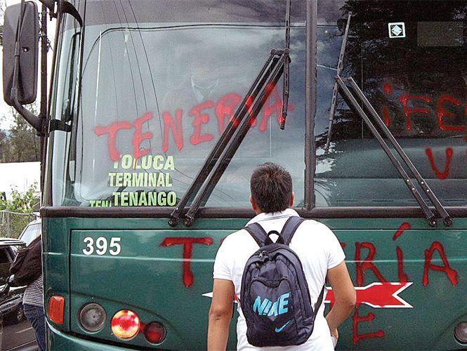 OTRA DE TANTAS....???   #SUSUESTOS...  NO LE JUEGUEN AL PENDEJO,  ES EL #NarcoESTADO Y SUS #PORROS  VIA EL #PEDEJO DE MEXICO @EPN #AYOTZINAPA NO SE ONVIDA! #CHACAL DE #ATENCO!!!!