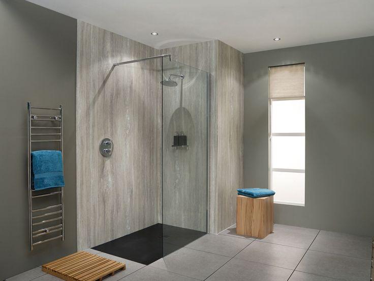 Waterproof Bathroom Walllpaper: Best 25+ Waterproof Bathroom Wall Panels Ideas On