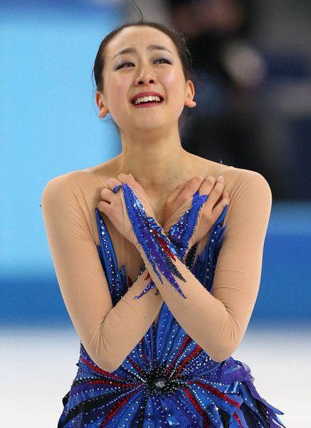 ソチオリンピック Yahoo! JAPAN - ロシアのソトニコワが金 ヨナ、連覇ならず銀 真央6位(朝日新聞デジタル)