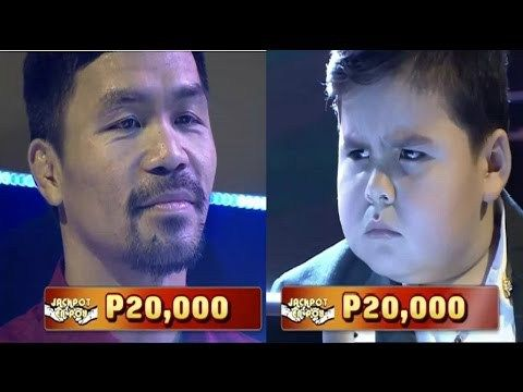 Eat Bulaga March 25, 2017 Jackpot En Poy - WATCH VIDEO HERE -> http://philippinesonline.info/trending-video/eat-bulaga-march-25-2017-jackpot-en-poy/   Video credit to the YouTube channel owner
