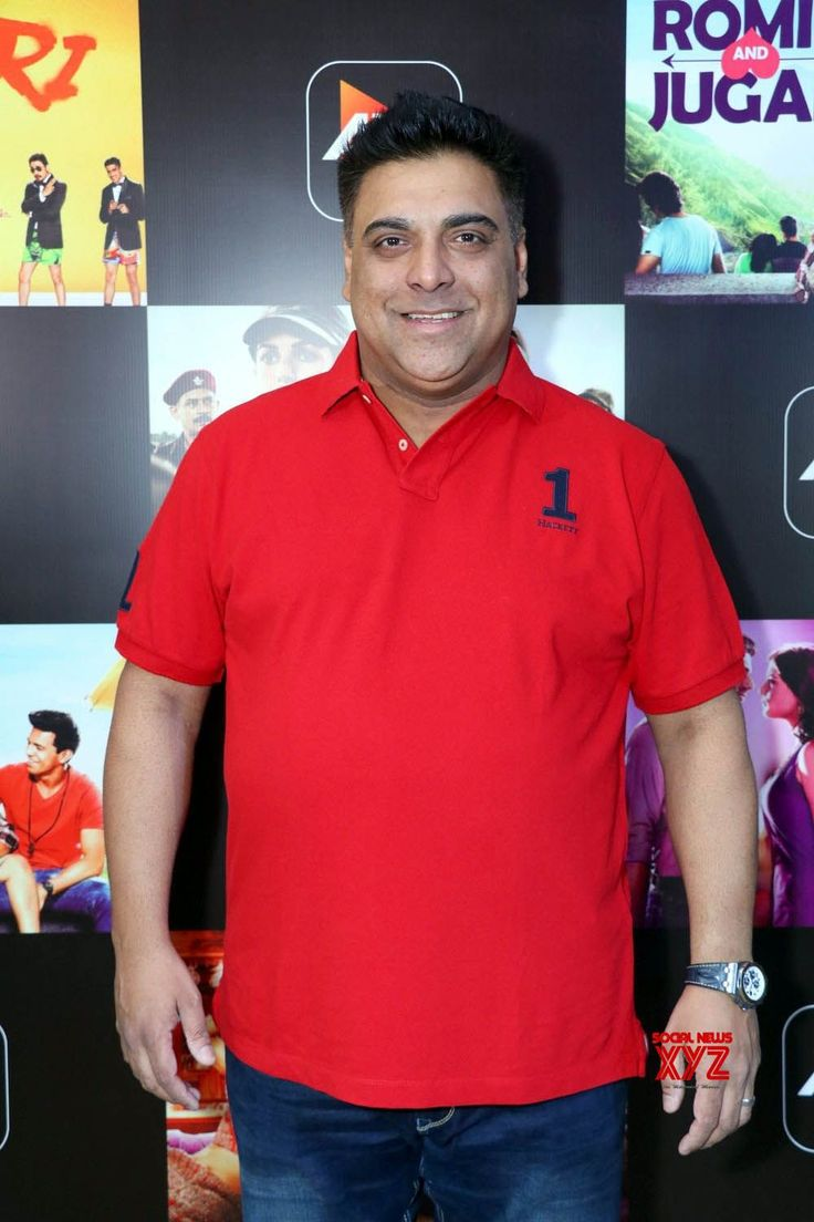 Ram Kapoor to explore comic side with new show - Social News XYZ