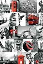 "Jigsaw Puzzles 1000 Pieces ""London Story"" / Ravensburger"