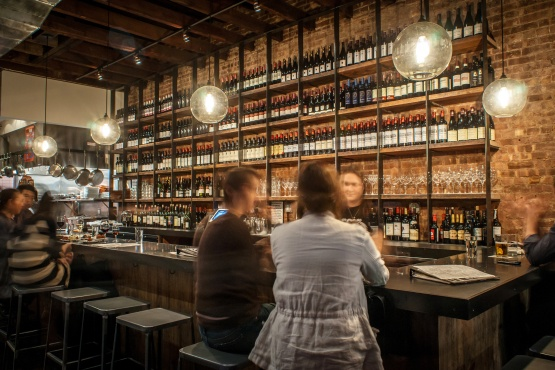 Terroir Park Slope | 284 Fifth Ave 11215 | Bars | Time Out New York