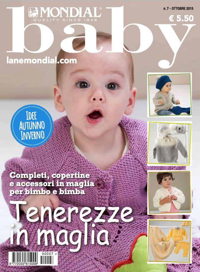 Mondial Baby n. 7