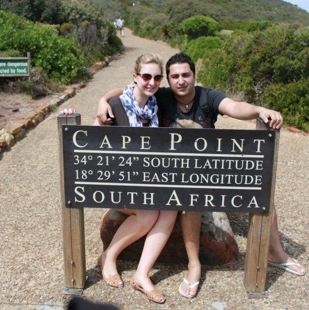Capetown holiday at the point of Africa awsomenessxxxxxx