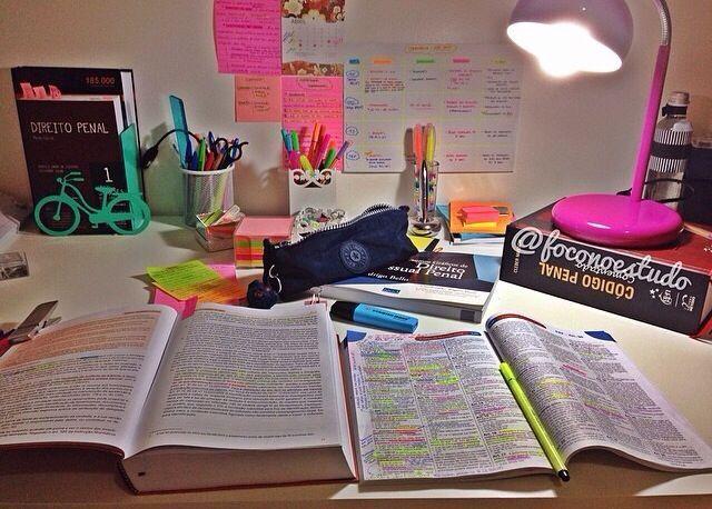 how to study really hard
