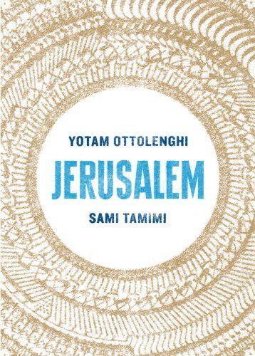 Jerusalem de Yotam Ottolenghi http://www.amazon.fr/dp/0091943744/ref=cm_sw_r_pi_dp_.4L0ub1HPBQMH