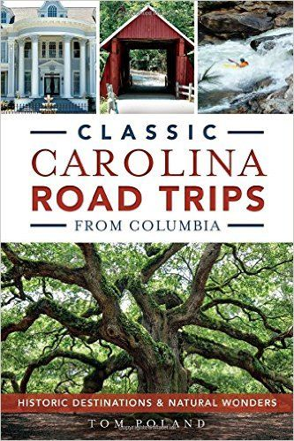 Columbia, South Carolina, sits in a perfect position--each of the numerous treasures of the Palmetto State is less than a day's drive from the capital. Near Cha