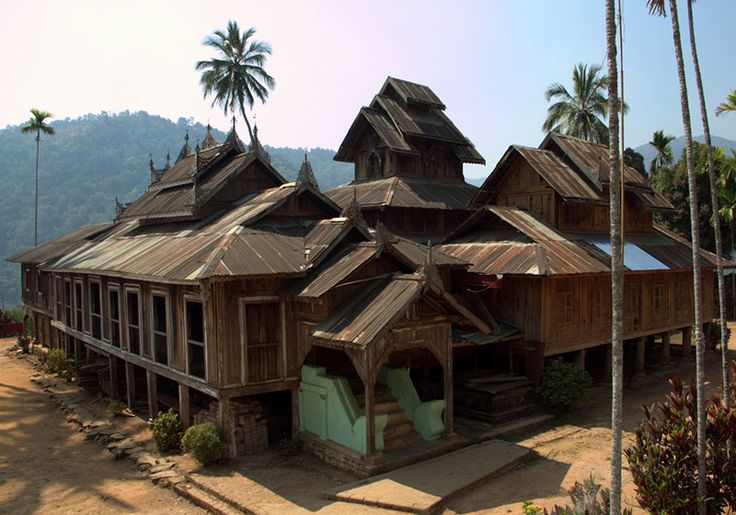 Kyaukme : Shan State, Myanmar