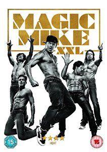 Magic Mike XXL [DVD] [2015]: Amazon.co.uk: Channing Tatum, Joe Manganiello, Matt Bomer, Gregory Jacobs: DVD & Blu-ray