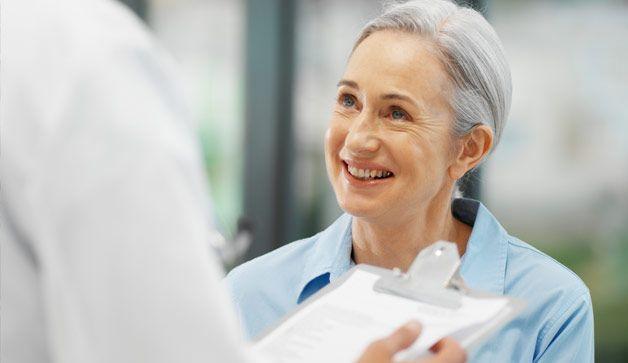 Από τη Θεραπευτική στην Πρόληψη - Ο γιατρός του σήμερα ασχολείται κυρίως με τη διάγνωση και τη θεραπευτική αγωγή του πελάτη του.