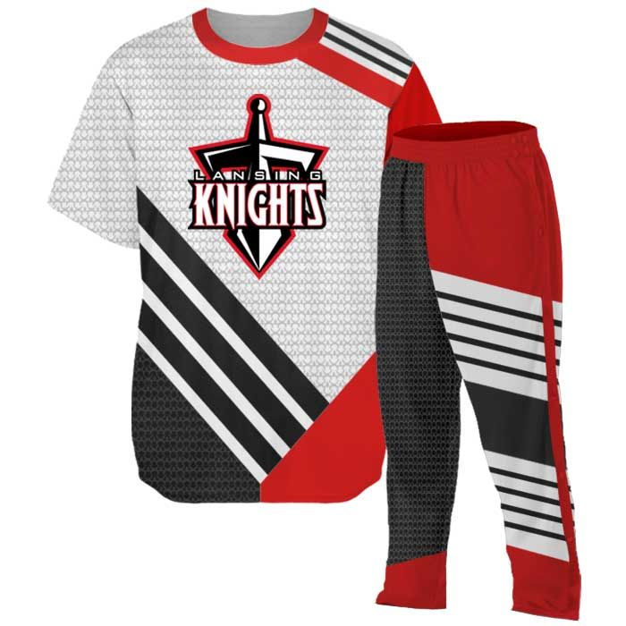64546999f28 Custom Sublimated Full-Dye Basketball Uniform Shooter and Warm-up Tearaway  Pants for Youth & Adult