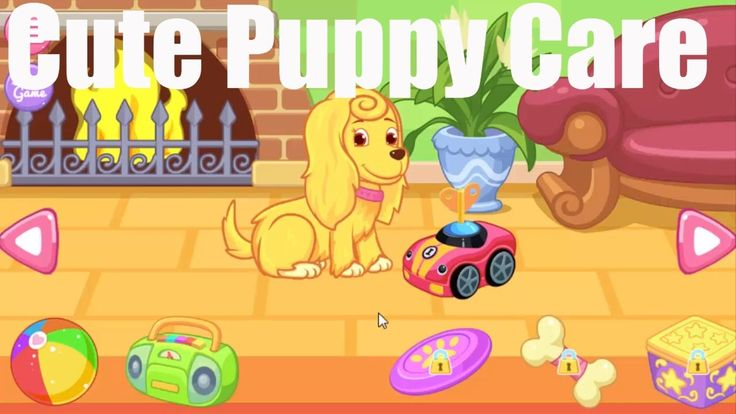 Play Little Pet Doctor Kids Games: Help Cute Little Pets and doctor care -Kids Game app for toddlers