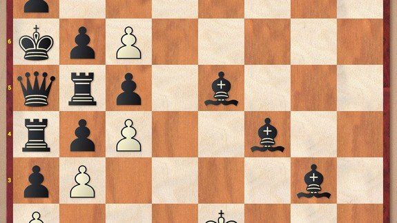 Sure you're not a robot? Solve this chess puzzle and prove it. Read more Technology News Here --> http://digitaltechnologynews.com  Check out the chess board abovelooks wrong right?   If youve ever played chess you know something's amiss here. For one thing someone chose to exchange a pawn for another bishop instead of a queen. For another virtually all the action's moved to the left side of a board.   Its hard to imagine how the game got hereit's even harder to imagine what happens next let…