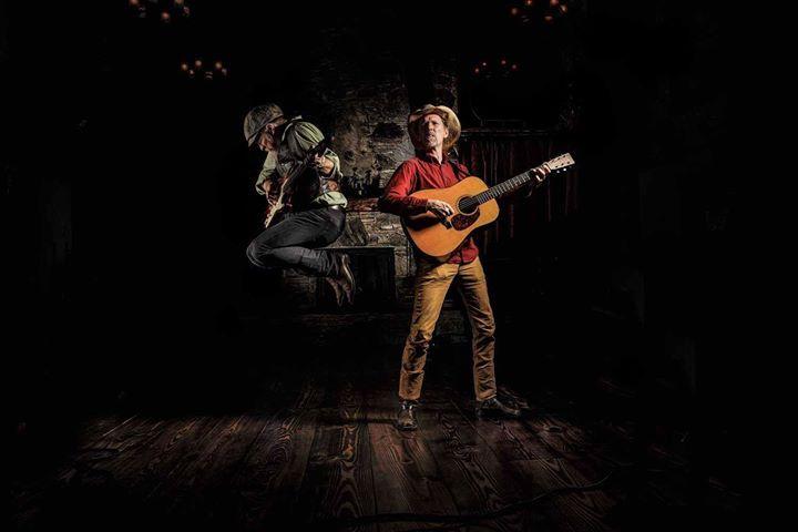#FOEAUSTIN Jonathan Byrd & The Pickup Cowboys - http://fullofevents.com/austin/event/jonathan-byrd-the-pickup-cowboys/