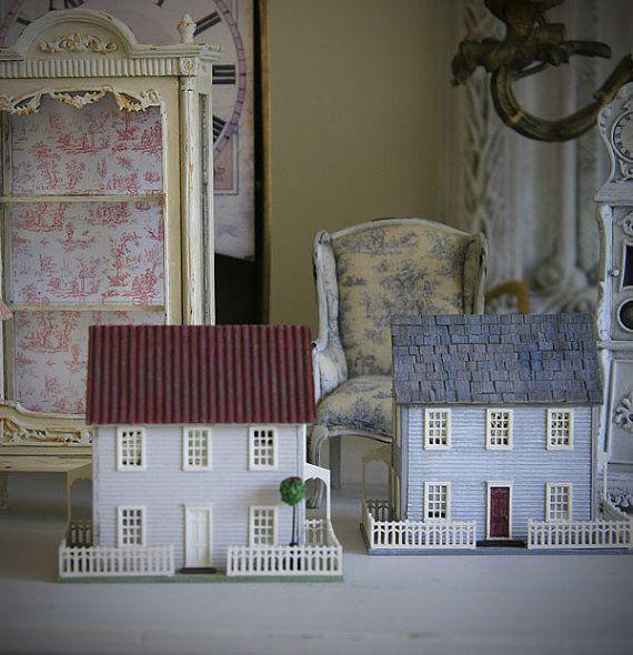 Maison de poupée pour une maison de poupée, 144e échelle - Discount et livraison gratuite