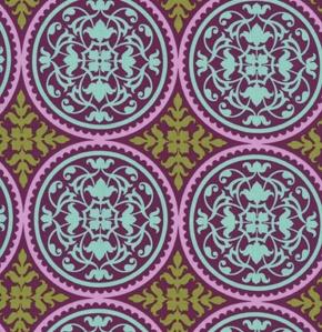 joel dewberry fabric, aviary 2 lilac scrollwork, $10.50 a yard: Quilts Fabrics, Dewberry Fabrics, Fabrics Aviary, Fabrics Frenzy, Pretty Fabrics, Fabrics Frenzi