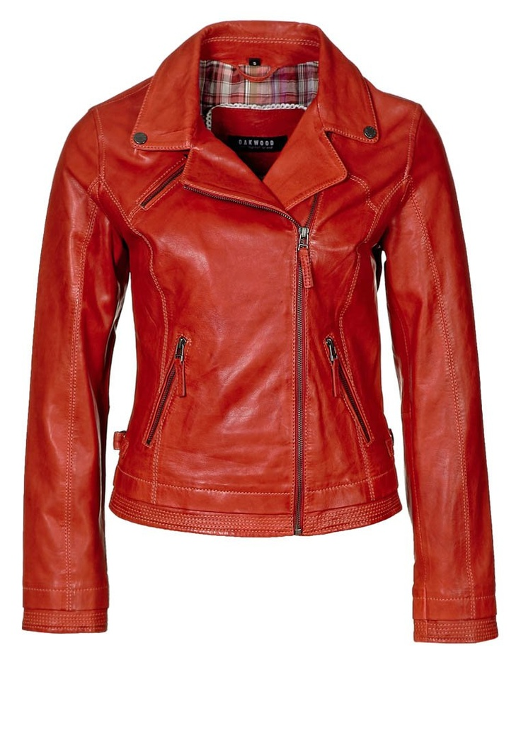 Beautiful leather Jacket...a must have
