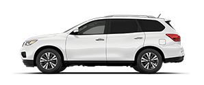 Build a 2017 Nissan Pathfinder   Price & Summary