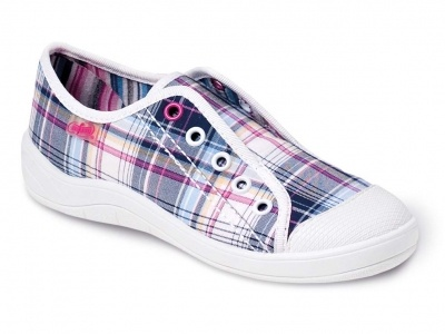 for girls by Befado, sizes 31-36